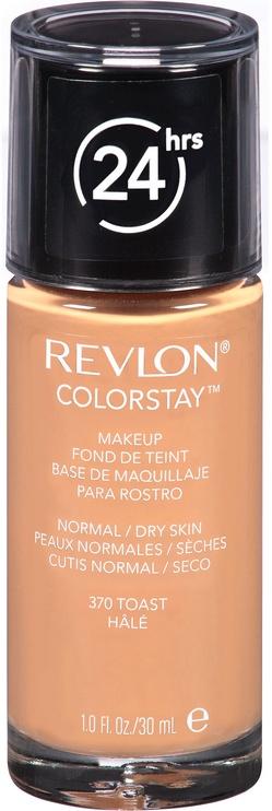 Revlon Colorstay Makeup Normal Dry Skin 30ml 370