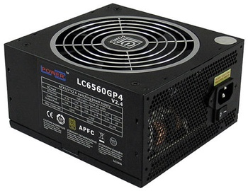 LC-Power ATX 2.4 560W LC6560GP4