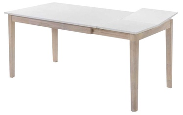Avanti Stockholm Table 120x75x80cm White