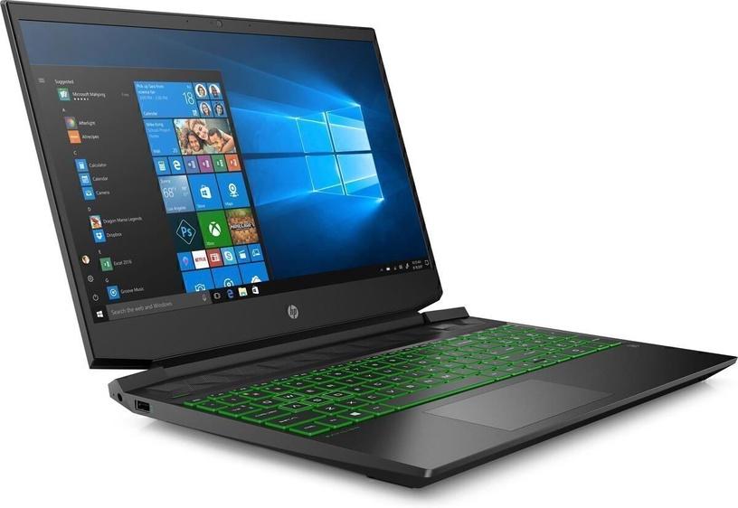 Ноутбук HP Pavilion, AMD Ryzen 5, 8 GB, 500 GB, 15.6 ″