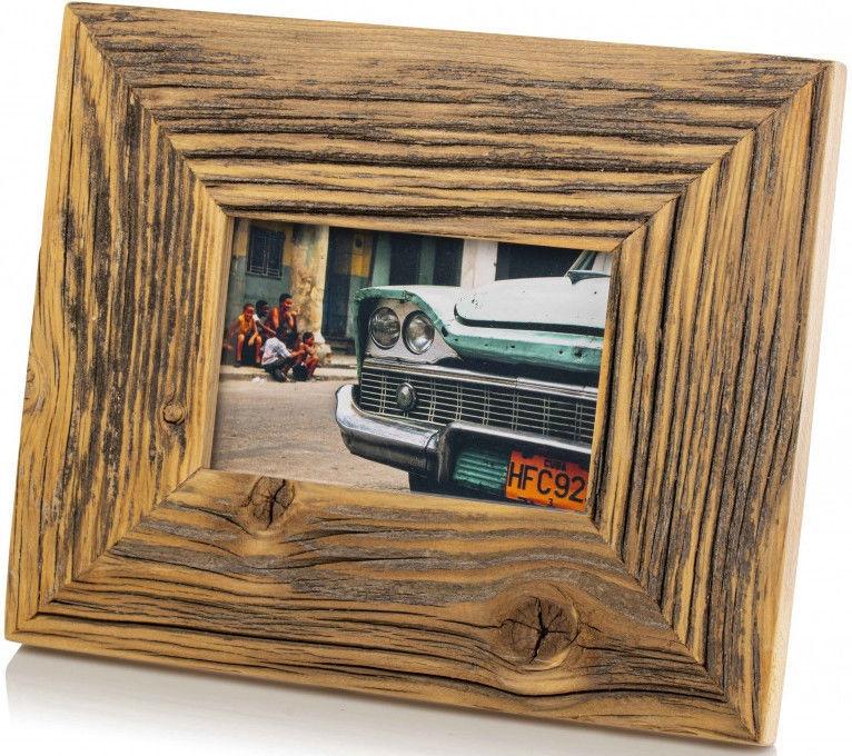 Фоторамка Bad Disain Photo Frame 10x15cm Brown