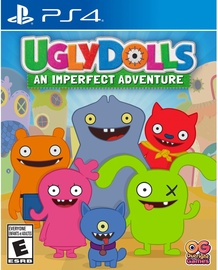 UglyDolls: An Imperfect Adventure PS4