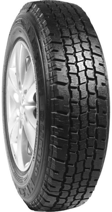 Žieminė automobilio padanga Malatesta Tyre M+S 100, 195/75 R16 107 N, atnaujinta