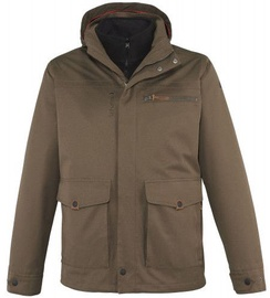 Lafuma Highland Twin JKT Brown XXL