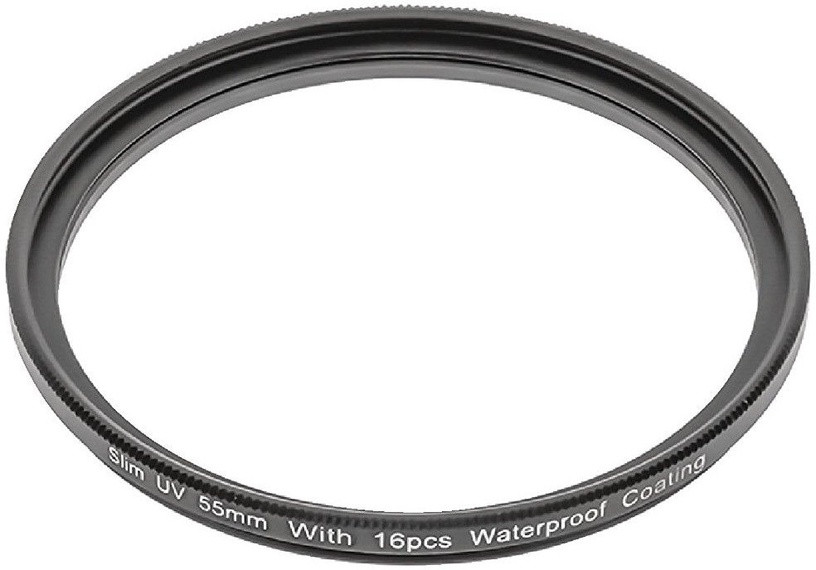 CamLink Slim UV Filter 55mm