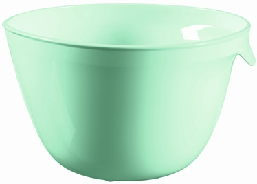 Curver Mixing Bowl 3.5L Kitchen Essentials White Blue