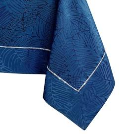 AmeliaHome Gaia Tablecloth PPG Indigo 140x220cm