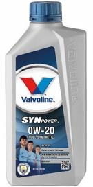 Valvoline SynPower XL-IV C5 0w20 Engine Oil 1L