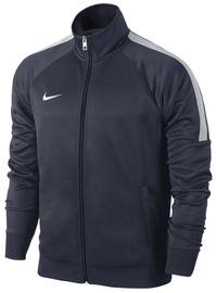 Nike Team Club Trainer Jacket 658683 451 Grey XL