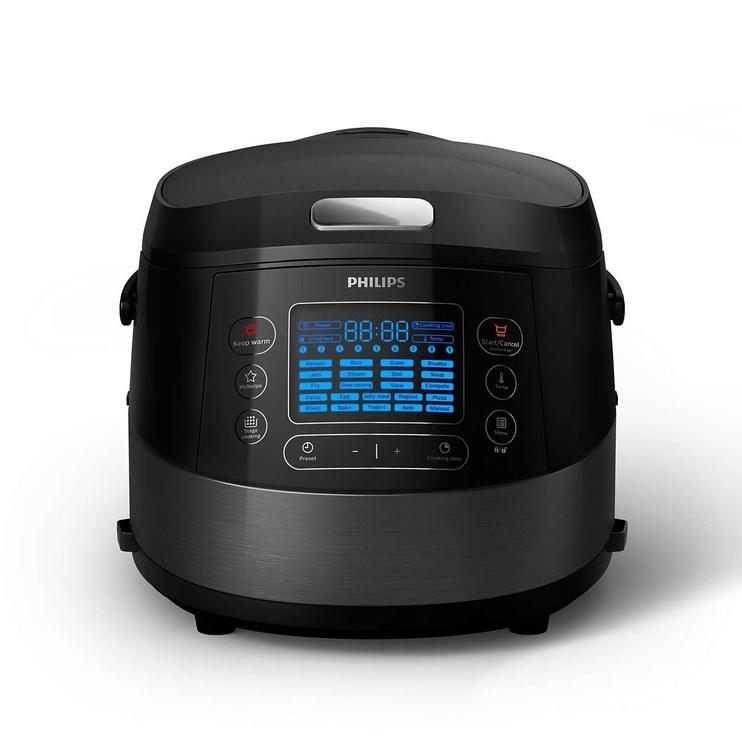 Daugiafunkcis puodas Philips HD4749/70