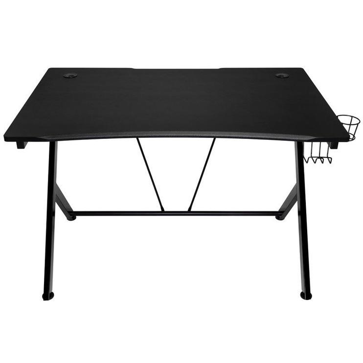 Nitro Concepts D12 Gaming Desk Black