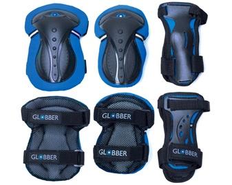 Globber Kids Protective Gear Navy Blue XXS 540-100