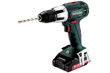 Akutrell Metabo, 18V