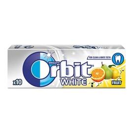 Kramtomoji guma Orbit White Fruit, 14 g