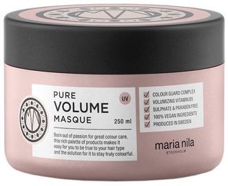 Juuksemask Maria Nila Pure Volume, 250 ml