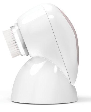 Näopuhastusseade Homedics FAC-700, valge