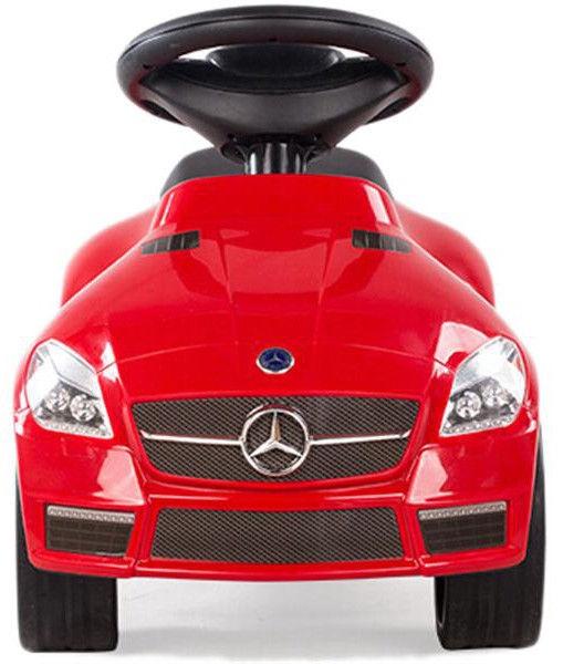 Rastar Mercedes SLK 55 AMG Foot To Floor Assortment