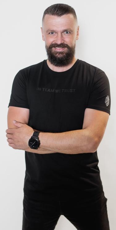Футболка с короткими рукавами Dinamo Rīga Men T-Shirt Black XXXL