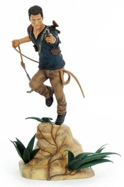 Licenced Uncharted 4 Nathan Drake Statue 30 cm