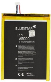 BlueStar Battery For Lenovo Idea Tab A1000/A3000/A5000 3300mAh