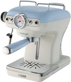 Ariete 1389/14 Espresso Vintage Blue