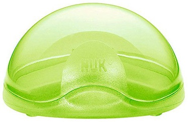 Nuk Soother Holder Green 10750215