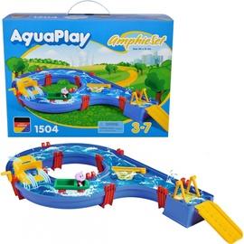 Spēļu galds AquaPlay Amphie Set