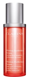 Veido serumas Clarins Mission Perfection, 30 ml