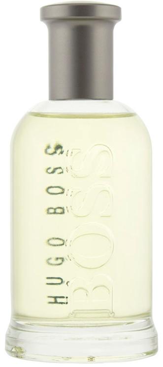 Pēc skūšanās losjons Hugo Boss Bottled, 50 ml