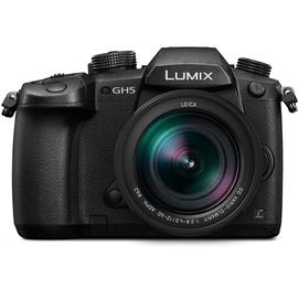 Digifotoaparaat Panasonic G GH5 Lumix