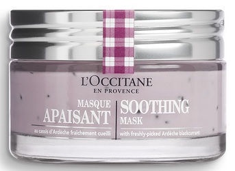 L´Occitane Soothing Mask 75ml