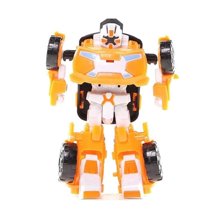 Žaislinis transformeris Tobot X Mini