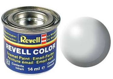 Revell Email Color 14ml Silk RAL 7035 Light Grey 32371