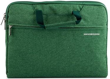 Modecom Highfill Notebook Bag 13'' Green