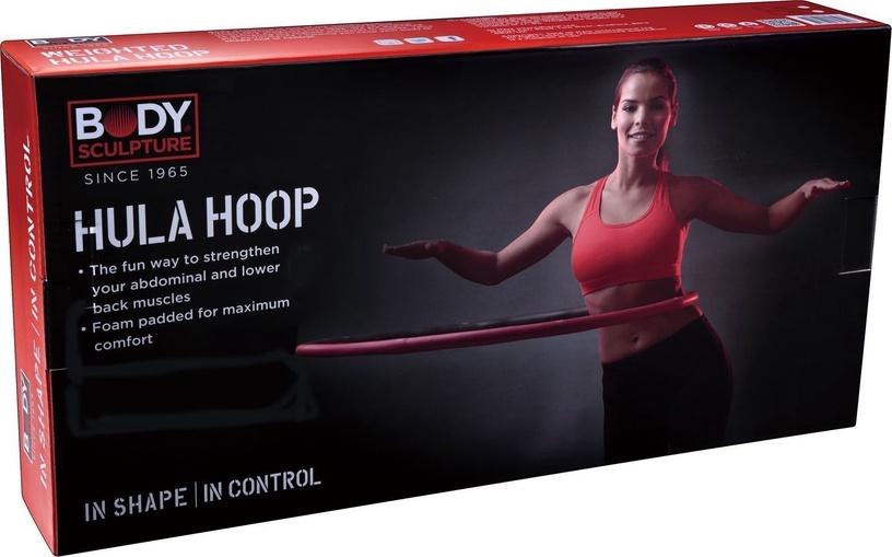 Body Scylpture BB 6412 Hula Hoop