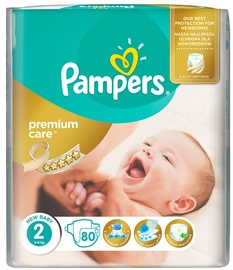 Pampers Premium Care S2 2x80
