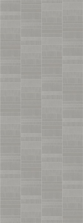 PANELIS SILV DECOR TILE 0.25X2.65M(2.65)
