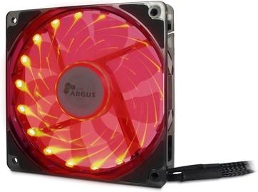 Inter-Tech Argus L-12025 Aura RGB 120mm