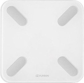 Xiaomi Yunmai X Smart Scale M1825 MINI2 White