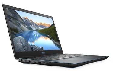 """Nešiojamas kompiuteris Dell G3 15 3500-4121 PL Intel® Core™ i7, 8GB/512GB, 15.6"""""""