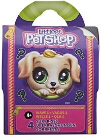 Rotaļlietu figūriņa Hasbro Littlest Pet Shop Tiny Pet Carrier Surprise Pack E7431