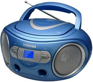 Raadiovastuvõtja Toshiba TY-CRS9