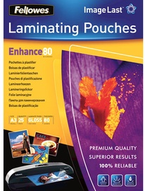 Fellowes Laminating Pouch ImageLast 80 µ A3 25 pcs