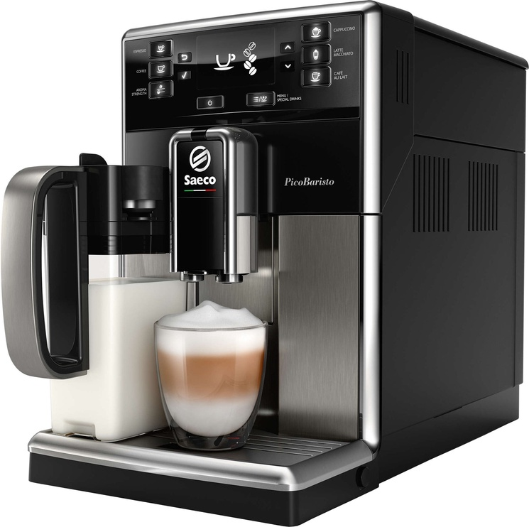 Philips Saeco PicoBaristo Super-Automatic SM5479/10