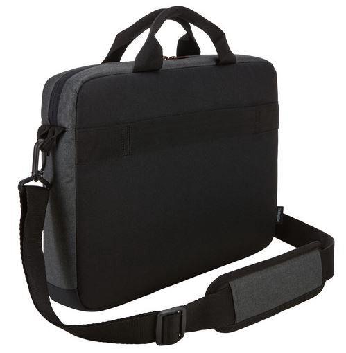 """Case Logic Notebook Bag Black 15.6"""""""