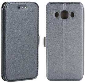 Telone Super Slim Shine Book Case For Samsung Galaxy Note 8 Grey