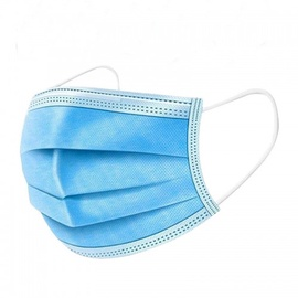 Медицинские маски для лица JHFM004, 10 шт.
