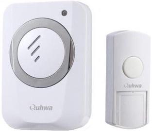 HausHalt QH-819 Bell White