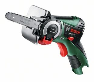 Siaurapjūklis Bosch Green Easycut 12 12V 2.5AH