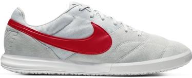 Nike Premier II Sala IC AV3153 061 White/Red 42